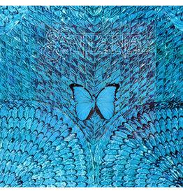 (VINTAGE) Santana - Borboletta LP [Cover:VG,Inner Sleeve:VG,Disc:VG] (1974,Canada)