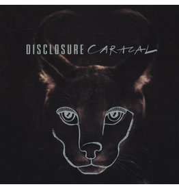 EL Disclosure - Caracal 2LP (2015)