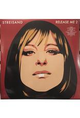 Barbra Streisand - Release Me 2 LP (2021 Compilation)