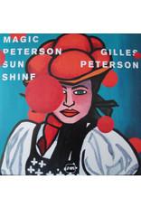 Gilles Peterson - Magic Peterson Sunshine 2LP (2016 Compilation)