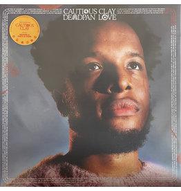 Cautious Clay - Deadpan Love LP (2021)