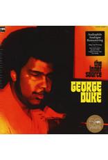 George Duke - The Inner Source 2LP (2018 Reissue)