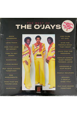 The O'Jays - The Best Of The O'Jays 2LP (2021 Compilation)