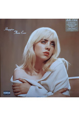Billie Eilish - Happier Than Ever 2LP (2021)