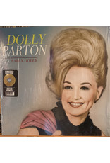 Dolly Parton - Early Dolly LP (2021), Gold Vinyl