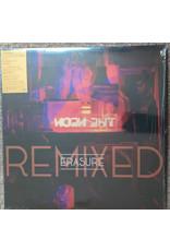 Erasure - The Neon Remixed 2LP (2021), Orange+Yellow