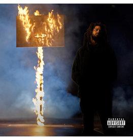 J. Cole - The Off-Season CD (2021)