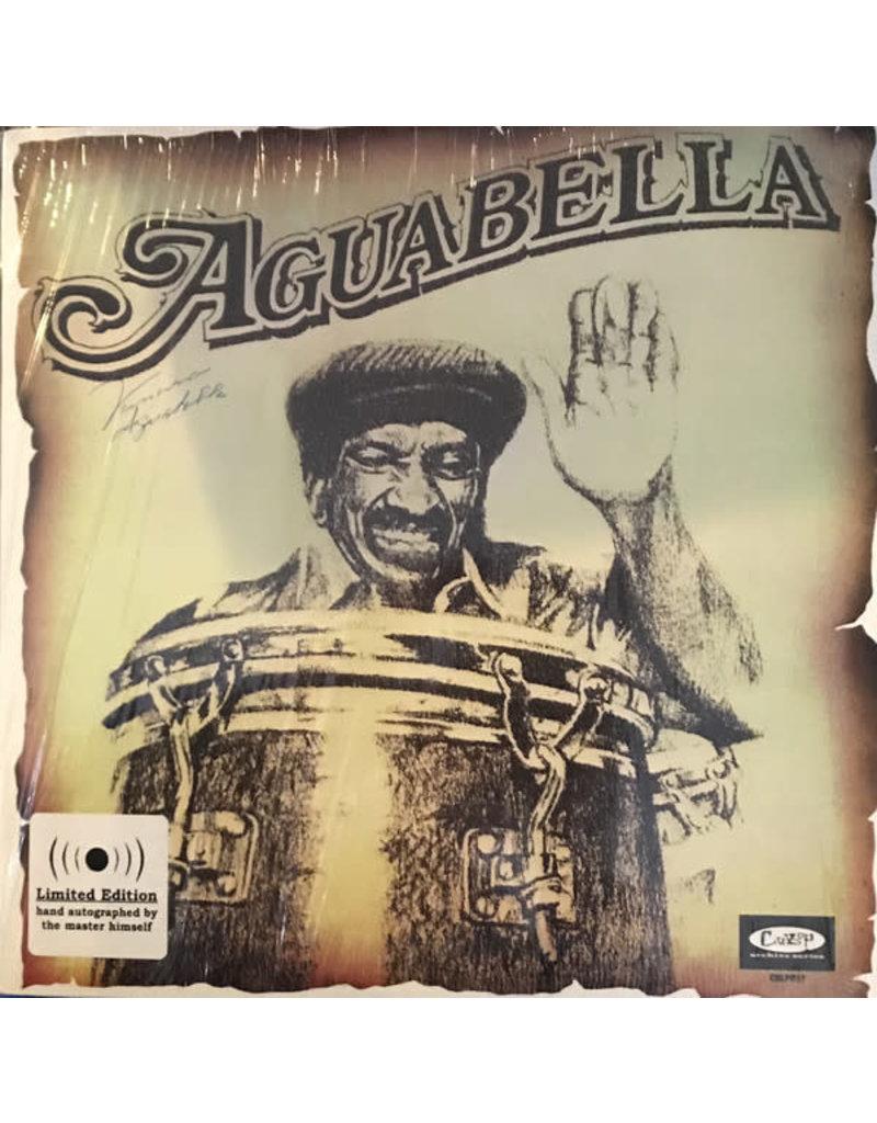 Francisco Aguabella - Hitting Hard LP (Reissue)
