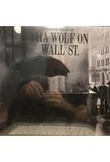ThaGodFahim & Your Old Droog - Tha Wolf On Wall St. LP