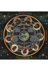 Katalyst - Nine Lives LP (2021)