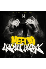 Meeco - We Out Here LP (2020)