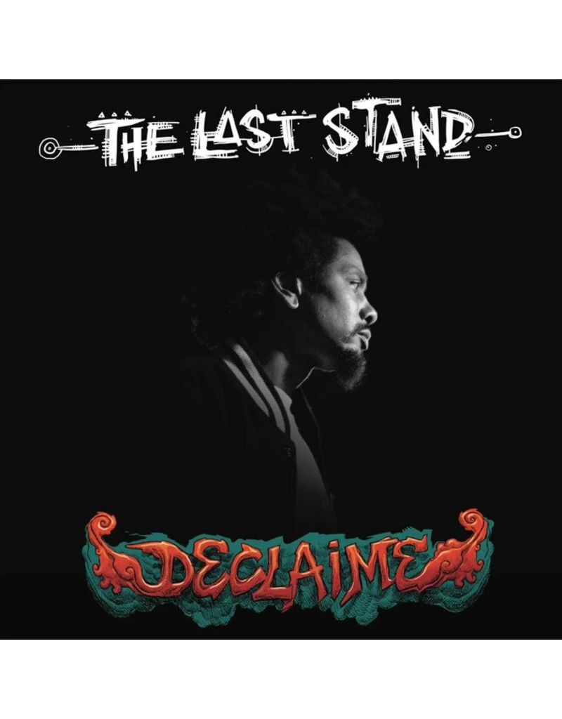 Declaime - The Last Stand 2LP (2021)