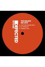 """Pete Heller's Big Love - Big Love 12"""" (2021)"""