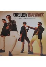 Corduroy – Rare Stock : Rarities From The Corduroy Vaults LP