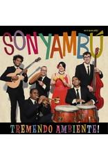 Son Yambu = Tremendo Ambiente LP