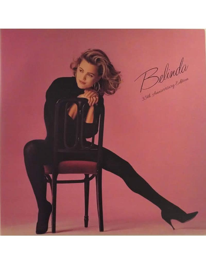 Belinda Carlisle - Belinda 2LP (2021 Reissue), 180g, 35th Anniversary Edition