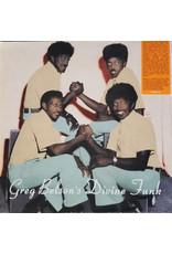 V/A - Greg Belson's Divine Funk (2021 Compilation)