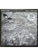 Nicolas Jaar - Space Is Only Noise 2LP (2021 Reissue), 180g, Limited 10th Anniversary Edition