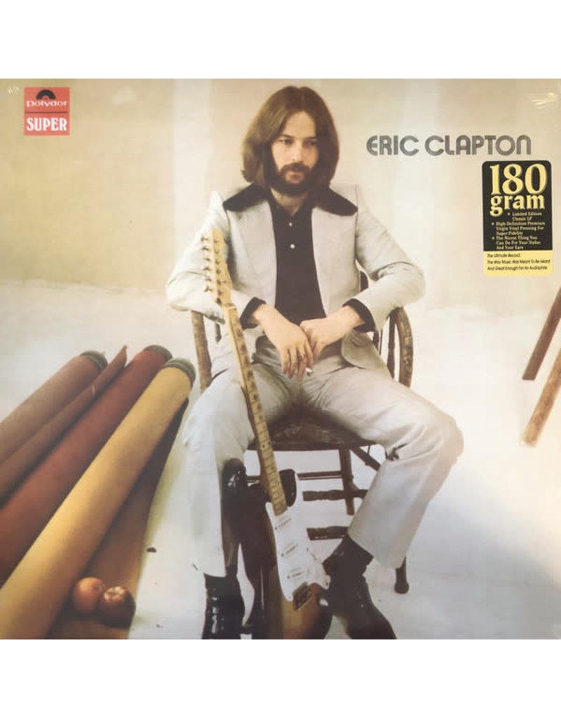 Eric Clapton - S/T LP (2015 Reissue)