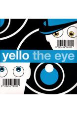 Yello - The Eye 2LP (2021 Reissue)