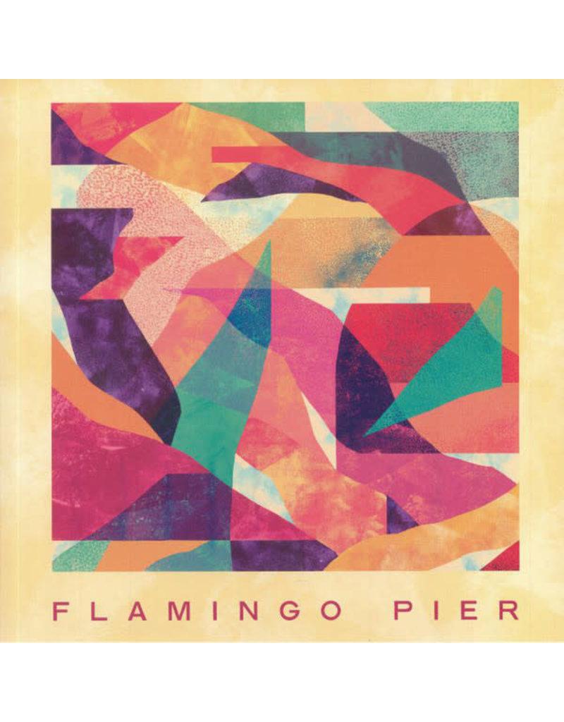 Flamingo Pier - S/T LP (2021)