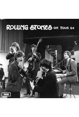 The Rolling Stones - Let The Airwaves Flow Volume 6: On Tour '64 LP (2021)