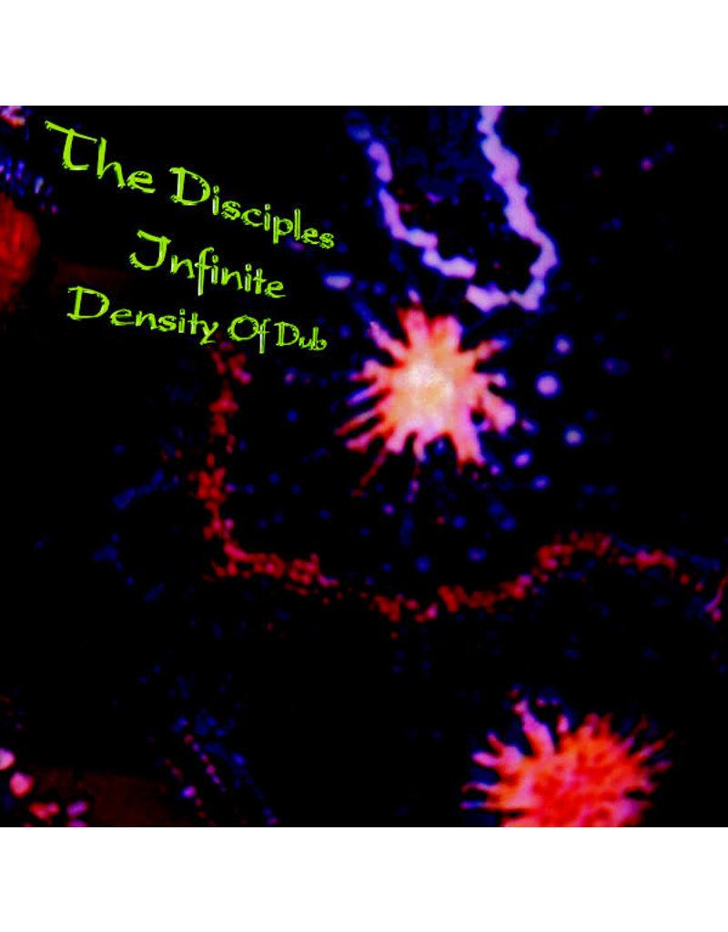 The Disciples - Infinite Density Of Dub LP (2021 Reissue)