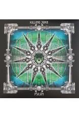 Killing Joke - Pylon 3LP (2021 Reissue), Green Translucent