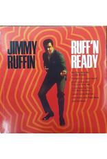 Jimmy Ruffin - Ruff'n Ready LP (2021 Reissue)