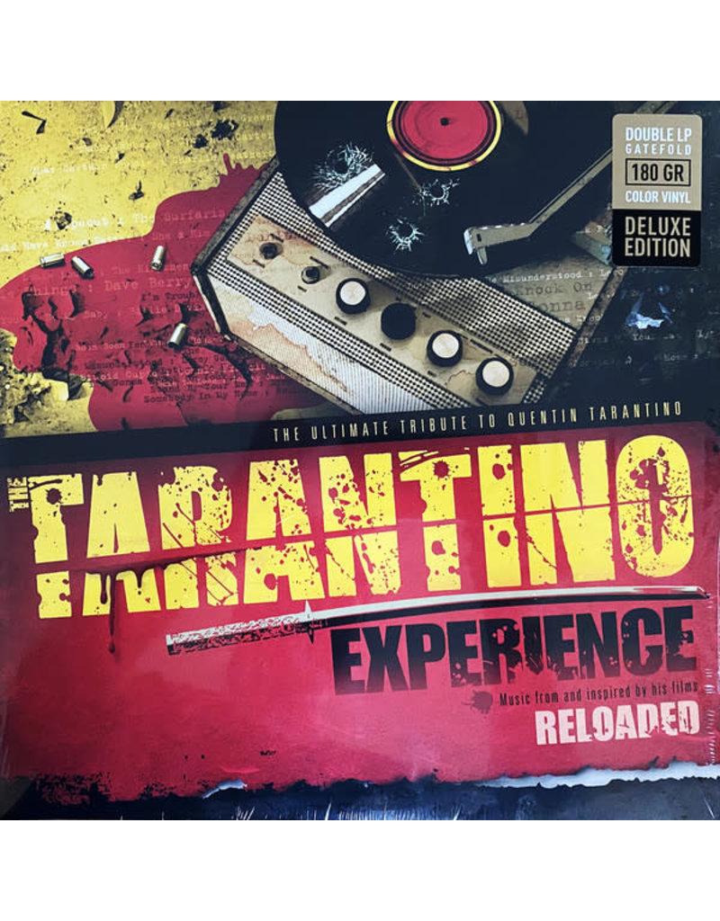 Various – The Tarantino Experience Reloaded 2LP