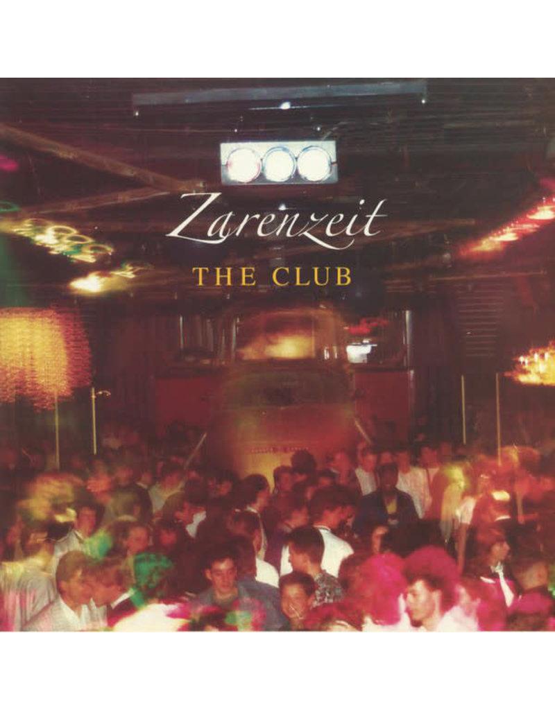 """Zarenzeit – The Club 2x12"""""""