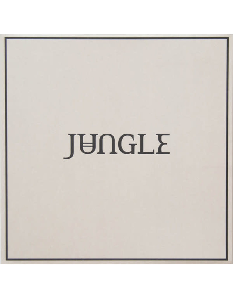 Jungle – Loving In Stereo (Indie Exclusive) LP