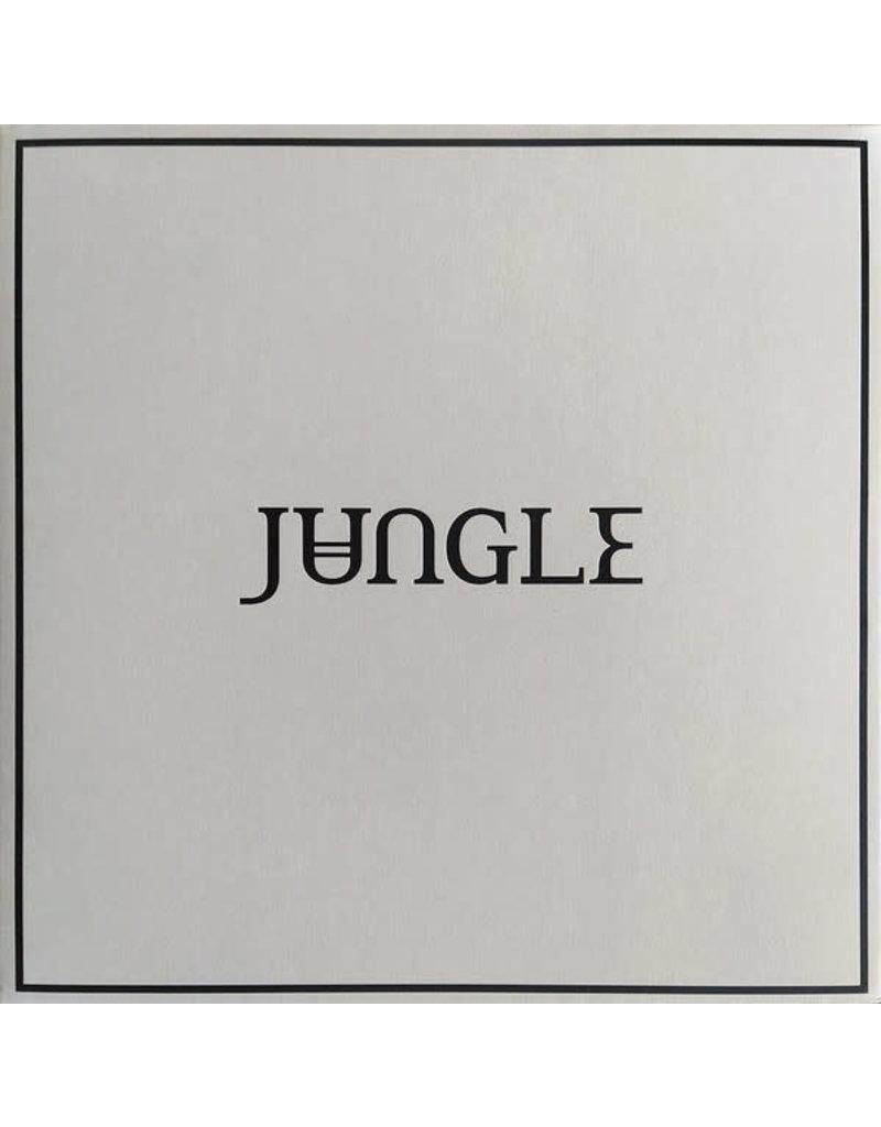Jungle – Loving In Stereo LP