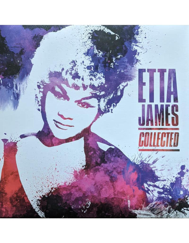 Etta James – Collected 2LP