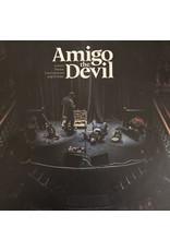 Amigo The Devil – Covers Demos Live Versions and B-Sides LP [RSD2021]