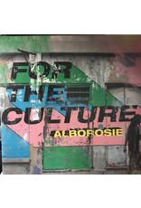 Alborosie - For The Culture LP (2021)