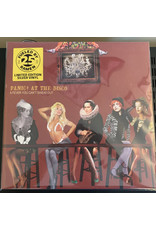 Panic! At The Disco - A Fever You Can't Sweat Out LP (2021 Reissue), Silver Vinyl