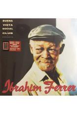 Ibrahim Ferrer - Buena Vista Social Club Presents Ibrahim Ferrer 2LP (2021 Reissue)