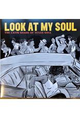 Adrian Quesada - Look At My Soul: The Latin Shade Of Texas Soul LP (2018)