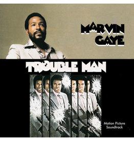 Marvin Gaye - Trouble Man LP (2015 Reissue), 180g