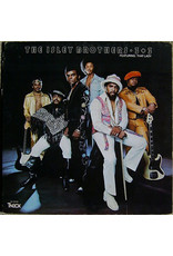 (VINTAGE) The Isley Brothers - 3 + 3 LP [Cover:VG,Disc:VG](1973,Canada)