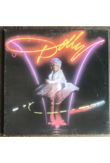 (VINTAGE) Dolly Parton - Great Balls Of Fire LP [Cover:VG+,Disc:VG+](1979,Canada)