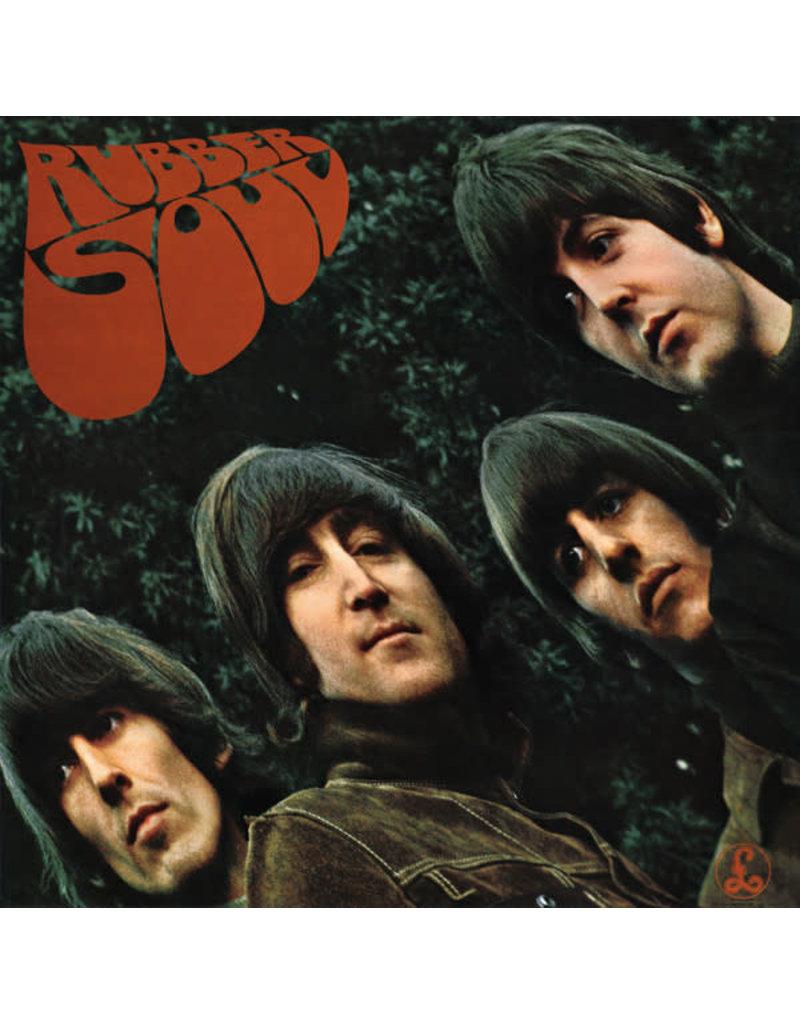The Beatles - Rubber Soul LP (Reissue), 180g