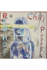 Red Hot Chili Peppers - By The Way 2LP