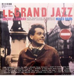 Michel Legrand - Legrand Jazz LP (2021 Reissue)