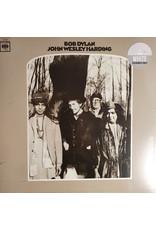 Bob Dylan - John Wesley Harding LP (2021 Reissue), White Vinyl