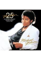 Michael Jackson - Thriller 25 2LP (2008)