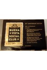 Buena Vista Social Club - Buena Vista Social Club 2LP+2CD BOX SET (2021 Reissue)