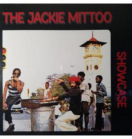 Jackie Mittoo - Showcase LP (2021 Reissue)