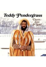 Teddy Pendergrass / Stone,Angie / Otis,Shuggie - Duets - Love & Soul (2021), Gold Vinyl